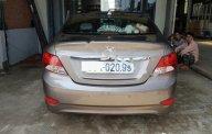 Cần bán Hyundai Accent năm sản xuất 2013, màu nâu, nhập khẩu nguyên chiếc   giá 378 triệu tại Đồng Nai