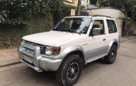 Bán ô tô Mitsubishi Pajero 2.5 đời 1991, màu trắng, xe nhập giá 258 triệu tại Hà Nội