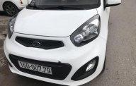 Cần bán xe Kia Morning Van 1.0 AT đời 2013, màu trắng, nhập khẩu chính chủ, giá tốt giá 255 triệu tại Hải Phòng