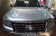 Bán xe Ford Everest 2011, màu bạc giá 525 triệu tại Tây Ninh