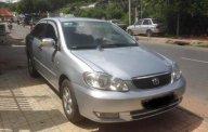Bán Toyota Corolla Altis 1.8G MT sản xuất năm 2001, màu bạc giá cạnh tranh giá 262 triệu tại Bến Tre