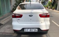 Cần bán lại xe Kia Rio 1.4MT sản xuất năm 2016, màu trắng, nhập khẩu, xe gia đình, 415 triệu giá 415 triệu tại Tp.HCM