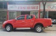 Cần bán xe Mitsubishi Triton đời 2016, màu đỏ, xe nhập, giá tốt giá 525 triệu tại Hà Nội