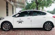 Cần bán gấp Kia K3 1.6 AT sản xuất năm 2015, màu trắng  giá 552 triệu tại Tuyên Quang