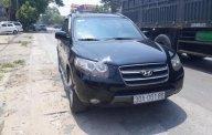 Bán ô tô Hyundai Santa Fe MLX 2.0L sản xuất 2007, màu đen, nhập khẩu nguyên chiếc   giá 485 triệu tại Hà Nội