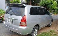 Cần bán xe Toyota Innova G năm 2007, màu bạc chính chủ, 315tr giá 315 triệu tại Kiên Giang