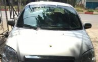 Cần bán xe Chevrolet Aveo 1.5 MT năm 2011, màu bạc   giá 222 triệu tại Bình Phước