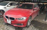 Cần bán xe BMW 3 Series đời 2013, màu đỏ, xe nhập giá 760 triệu tại Hà Nội