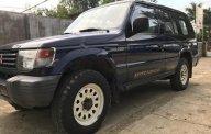 Bán Mitsubishi Pajero 2.4 đời 1997, nhập khẩu nguyên chiếc chính chủ, giá chỉ 185 triệu giá 185 triệu tại Lâm Đồng