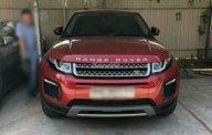 Cần bán xe LandRover Evoque sản xuất 2017, màu đỏ, xe nhập giá 2 tỷ 890 tr tại Tp.HCM