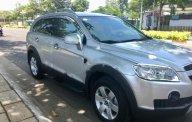 Cần bán gấp Chevrolet Captiva LT 2007, màu bạc số sàn, 285 triệu giá 285 triệu tại BR-Vũng Tàu