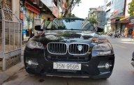 Bán ô tô BMW X6 X6 đời 2008, màu đen, nhập khẩu nguyên chiếc, giá tốt giá 840 triệu tại Hà Nội