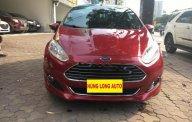 Bán ô tô Ford Fiesta 1.0 Ecoboots đời 2016, màu đỏ giá cạnh tranh giá 498 triệu tại Hà Nội