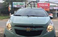 Bán ô tô Chevrolet Spark LT 1.2 MT sản xuất năm 2013, màu xanh lam   giá 248 triệu tại Đồng Nai