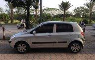 Bán ô tô Hyundai Getz 1.1 MT năm sản xuất 2010, màu bạc, nhập khẩu nguyên chiếc  giá 240 triệu tại Hà Nội
