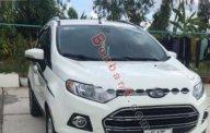 Bán Ford EcoSport Titanium 1.5L AT sản xuất năm 2016, màu trắng giá 578 triệu tại Kiên Giang