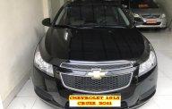 Bán ô tô Chevrolet Cruze 1.6 LS sản xuất 2011, màu đen giá 330 triệu tại Hà Nội