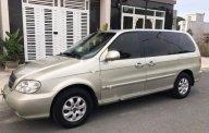 Bán Kia Carnival GS 2.5 AT năm 2009 xe gia đình giá cạnh tranh giá 278 triệu tại BR-Vũng Tàu