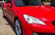 Bán Hyundai Genesis 2.0 AT đời 2010, màu đỏ, xe nhập giá cạnh tranh giá 565 triệu tại Hà Nội