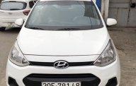 Xe Cũ Hyundai I10 MT 2015 giá 265 triệu tại Cả nước