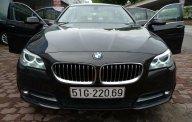 Xe Cũ BMW 5 2016 giá 1 tỷ 750 tr tại Cả nước