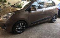 Xe Cũ Hyundai I10 1.2AT 2017 giá 408 triệu tại Cả nước
