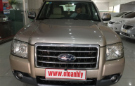 Ford Everest - 2008 Xe cũ Trong nước giá 365 triệu tại Phú Thọ
