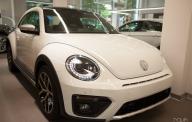 Bán xe Volkswagen New Beetle Dune đời 2018, màu trắng, nhập khẩu giá 1 tỷ 469 tr tại Tp.HCM