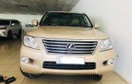 Xe Cũ Lexus LX 570 Nhập Mỹ 2009 giá 2 tỷ 450 tr tại Cả nước