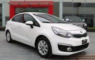 Bán Kia Rio 1.4MT năm 2016, màu trắng, nhập khẩu, giá tốt giá 458 triệu tại Hà Nội