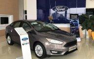 Bán xe Ford Focus Trend Ecoboost 2018, màu nâu giá 585 triệu tại Hà Nội