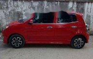 Bán Kia Morning năm sản xuất 2011, màu đỏ giá 203 triệu tại Hà Nội