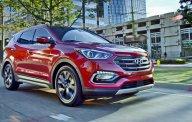 Đại lý Hyundai 3s bán xe Santa Fe trả góp chỉ cần có 250tr LH em Vũ 0048243336 giá 898 triệu tại Thanh Hóa