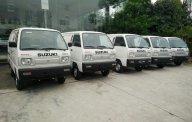 Xe tải Suzuki Van, Suzuki Blind Van 2018 giá khuyến rẻ nhất Miền Bắc giá 290 triệu tại Hà Nội
