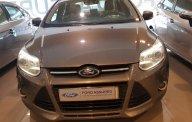 Cần bán xe Ford Focus Titanium 2.0L 2015, màu nâu, giá tốt giá 550 triệu tại Tp.HCM