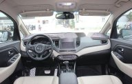 Cần bán xe Kia Rondo 2018, màu đen, giá tốt giá 668 triệu tại Tp.HCM