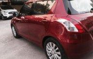 Bán xe Suzuki Swift 1.4 AT đời 2013, màu đỏ, xe nhập giá 442 triệu tại Hà Nội