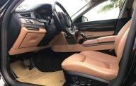 Bán BMW 7 Series 740Li năm sản xuất 2009, màu đen, nhập khẩu nguyên chiếc giá 1 tỷ 240 tr tại Hà Nội