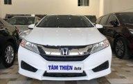 Bán xe Honda City sản xuất 2017, màu trắng số sàn giá 510 triệu tại Khánh Hòa