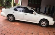 Cần bán xe Nissan Bluebird năm 1993, màu trắng, giá tốt giá 95 triệu tại Hà Nội