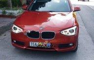 Bán BMW 1 Series 116i đời 2013, xe nhập, màu cam giá 750 triệu tại Hà Nội