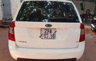 Chính chủ bán Kia Carens 2.0AT năm 2010, màu trắng giá 365 triệu tại Hà Nội