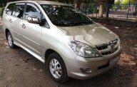 Bán ô tô Toyota Innova G sản xuất năm 2008, màu bạc xe gia đình, giá chỉ 372 triệu giá 372 triệu tại Bình Dương