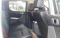 Bán Mazda BT 50 đời 2013, màu vàng, nhập khẩu số sàn giá 495 triệu tại Hà Nội