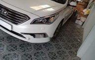 Cần bán xe Hyundai Sonata sản xuất năm 2015, màu trắng xe gia đình giá 799 triệu tại Bạc Liêu