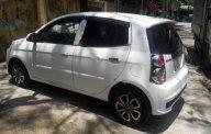 Chính chủ bán Kia Morning SX 2012, màu trắng, nhập khẩu  giá 199 triệu tại Hà Nội