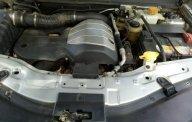 Bán xe Chevrolet Captiva LTZ 2.0 AT đời 2009, màu bạc giá 410 triệu tại Đắk Nông
