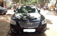 Bán Toyota Camry 3.5 Q sản xuất năm 2008, màu đen số tự động giá 600 triệu tại Đắk Lắk