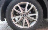 Cần bán Hyundai Santa Fe 2013, màu đen, nhập khẩu giá 730 triệu tại Hà Nội