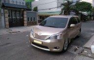 Cần bán xe Toyota Sienna năm sản xuất 2011, nhập khẩu giá 1 tỷ 320 tr tại Tp.HCM